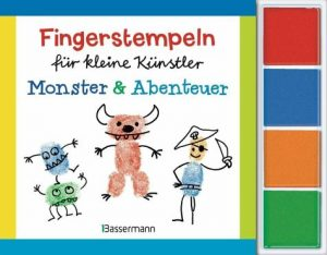 Finger_Monster
